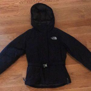 Women's Northface jacket